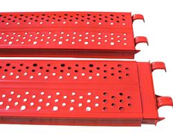 Metallic Platform Scaffolding Fermar