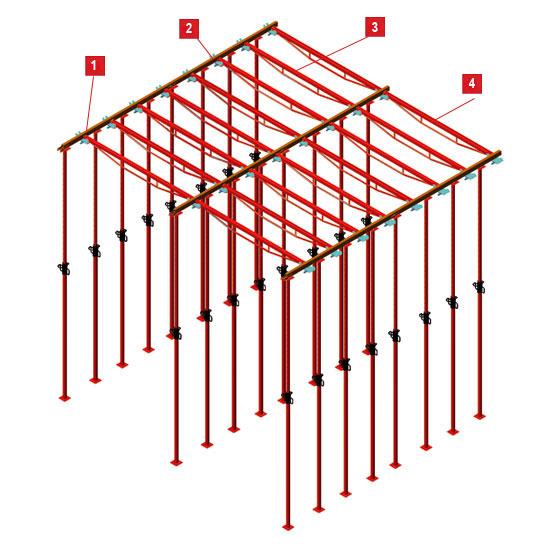 encofrado-horizontal-forjados-losas-manta-fermar-zaragoza-fabricante-encofrados-recuperable-plano-jacenas-techos-encofrados-reticular