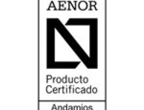 Auditoria Anual Certificados Sistema Gestion de la Calidad y Producto Fermar