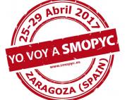 SMOPYC 2017  YO VOY A SMOPYC